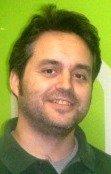 Antonio Toca, responsable de Estrategia Digital de Thinkle en Madrid