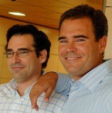 Hermanos Pérez Dolset, creadores del imperio Grupo Zed