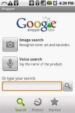 Google compara productos de las tiendas de la calle con los de venta online