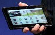 RIM quiere ampliar el target de su tableta