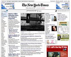 NYTimes.comdeja de ser gratuito