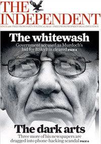 Murdoch logra acaparar los medios de comunicación británicos