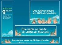 Publicidad de Movistar