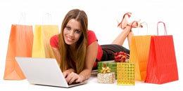 Uno de cada cinco hogares españoles hace la compra por Internet