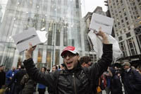 La burbuja de tabletas anunciada por JP Morgan rebajaría precios