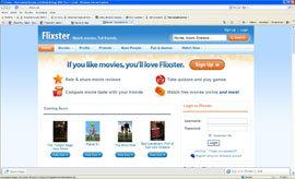 Time Warner se hace con Flixster, una red social para cin�filos