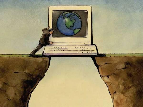 Telefónica y Facebook colaboran para reducir la brecha digital