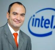 Antonino Albarrán, director de tecnología de Intel