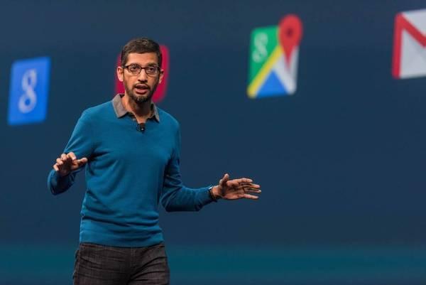 La Inteligencia Artificial marca el futuro de Google