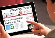 Financial Times, el modelo de negocio del futuro
