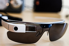 Google Glass (Foto: Lawrencegs)