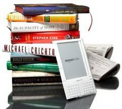 Nuevo paso de Amazon para hacerse con el mercado editorial