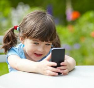 El 70% de los niños de 12 y 13 años utiliza las redes sociales