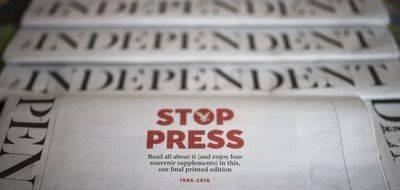 Así trabajan los periodistas híbridos de 'The Independent'
