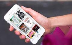 Apple tantea a los grandes diarios estadounidenses para que se unan a su plataforma de noticias