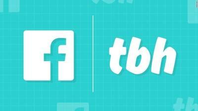 Facebook compra una red social para adolescentes