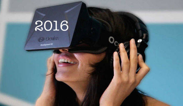 El mundo entra en una nueva dimensión con la realidad virtual