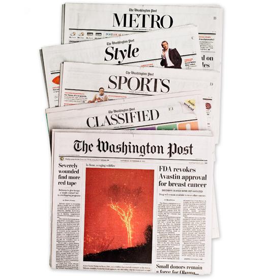 El Washington Post también apuesta por los chatbots