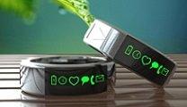 Smarty Ring, el anillo que se sincroniza con tu smartphone