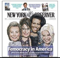 'The New York Observer' deja de imprimirse