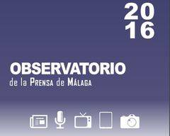 Primer Observatorio de la Prensa de Málaga