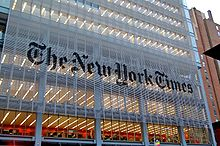 Así analiza datos 'The New York Times' para arrasar en Internet