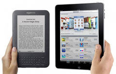 Cinco tips para disfrutar de un buen libro también en tu tablet