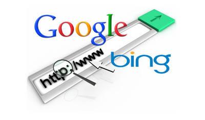 Bing empieza a preocupar a Google