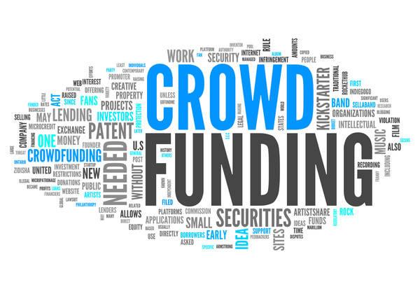 El periodismo también se apunta a la moda crowdfunding