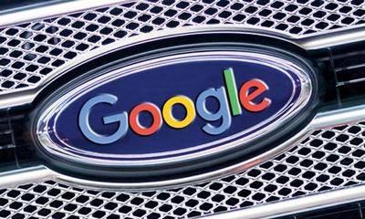 Google pretende crear 'el coche del futuro'