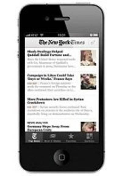 Récord de audiencia de los digitales en EE.UU. ¿Es una buena noticia?