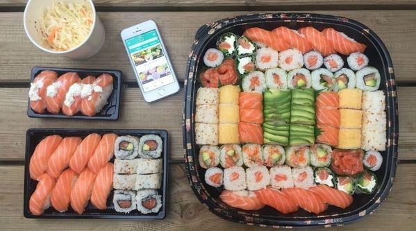 'Too Good To Go', la app que quiere acabar con el desperdicio de comida