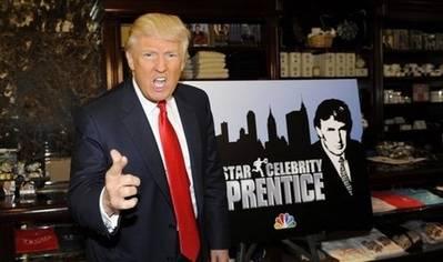 ¿Un canal de televisión sobre Donald Trump?