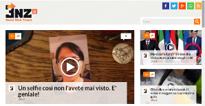 Gruppo L'Espresso triunfa en Italia con una web viral