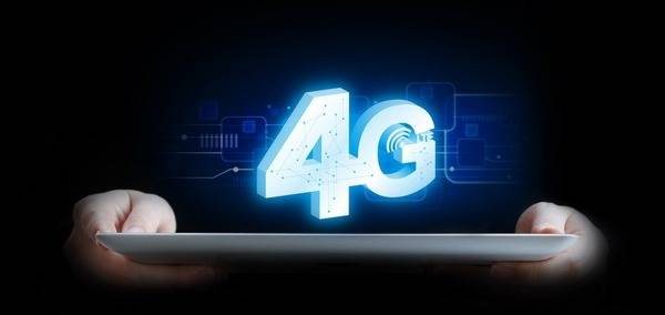 Miniaturización de la red 4G
