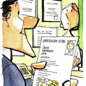 Los 5 minutos claves de entrevista en el primer día de trabajo