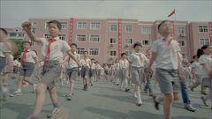 Por qué China dominará la inteligencia artificial gracias a los niños