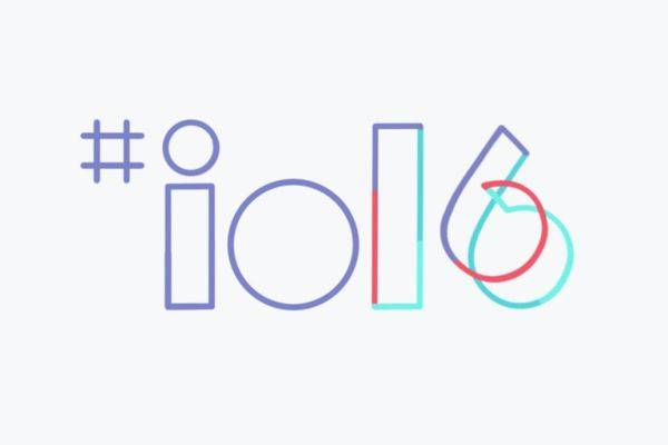 Google I/O 2016 en cinco claves