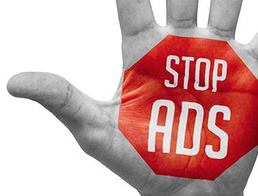 Dos de cada 10 usuarios bloquean anuncios en su smartphone