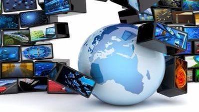 Los medios digitales no pueden con la televisión