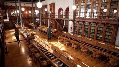 Más de 70.000 ebooks copan la biblioteca de la Universidad de Zaragoza