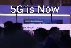 El 15 % de las conexiones móviles serán 5G en 2025