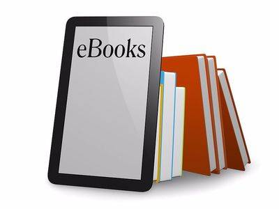 ¿Qué leemos en ebook?