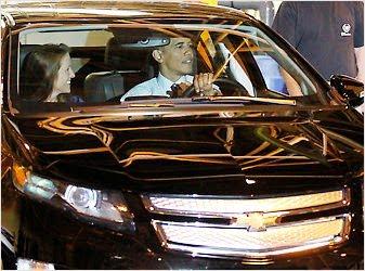 Obama apuesta por el coche autónomo y crea una legislación que permitirá su circulación en Estados Unidos