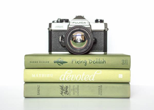 Nueva tendencia a la vista: bookstagrammers