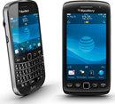 Movistar presenta los nuevos BlackBerry Bold 9900 y Torch 9860