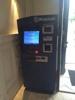 En Madrid ya se pueden comprar Bitcoin en un cajero