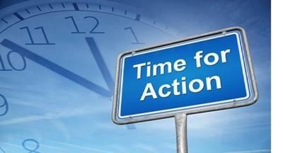 Resiliencia y tiempo de acción del buen líder