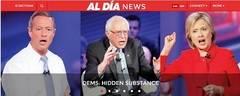El peri�dico latino �Al D�a� se adapta al biling�ismo de Filadelfia
