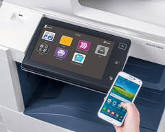 Xerox ConnectKey: de impresora a asistente de trabajo inteligente